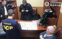 На Харьковщине заммэра требовал 129 тыс. грн за здание под детдом