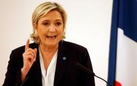 Марин Ле Пен предложила вместо Евросоюза учредить Союз европейских наций