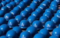 Около 70 украинцев отобрали для миротворческих сил ООН