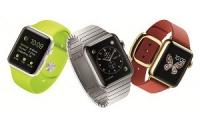 Apple официально представила умные часы Apple Watch (ВИДЕО)