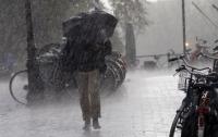 Ирландию накрыл сильнейший шторм