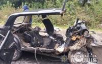Три человека погибли в жутком ДТП в Тернопольской области