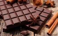Мужчина украл 20 тонн шоколада