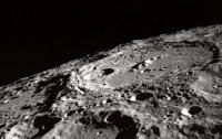 На Луне обнаружен потерпевший крушение НЛО (видео)