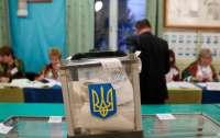 Явка во втором туре выборов составила почти 30% - ЦИК