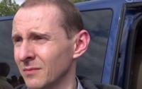 Экс-чиновник СБУ, работающий на боевиков, подорвался в Донецке
