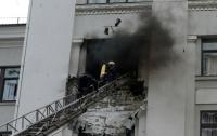 В Луганской ОГА погибли 7 человек