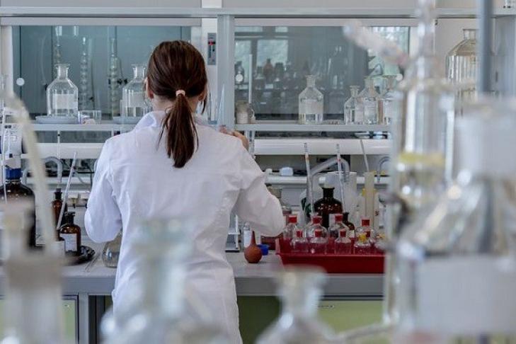 ВУкраинском государстве ссамого начала года откори умерло 4 человека— иммунолог Лапий