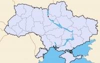 Кабмин одобрил новое территориальное устройство Украины
