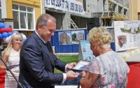 Евпатория — один из лидеров в Крыму по обеспечению граждан доступным жильем