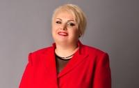 В Житомире прощаются с Мариной Поплавской: видео
