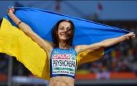 Украинка завоевала второе золото на чемпионате Европы по легкой атлетике