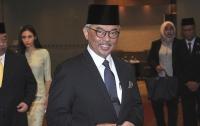 В Малайзии избрали нового короля
