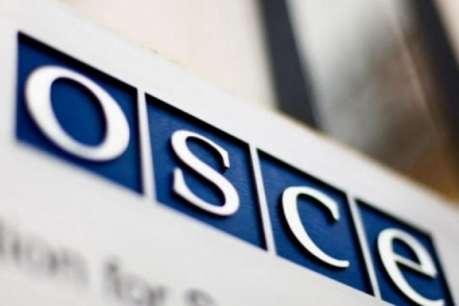 ОБСЕ объявила о создании совета для урегулирования ситуации на Донбассе