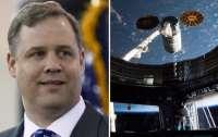 Китайская ракета, едва не упала на Нью-Йорк – глава NASA