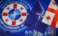 Грузия и НАТО усиливают сотрудничество в Черном море