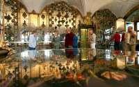 Ювелирные изделия украли из Дрезденского музея