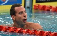 В Австралии арестован знаменитый на весь мир пловец