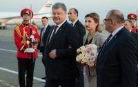 Порошенко анонсировал подписание важного соглашения с Грузией