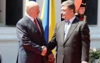 Президент Беларуси обратился к президенту Украины