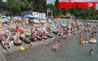 В Крыму финансирование оздоровительной кампании увеличили в 1,4 раза