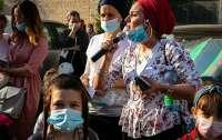 В Израиле протестуют родственники хасидов, которые не могут попасть в Украину