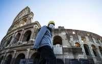 В Италии ввели жесткие ограничения для невакцинированных граждан