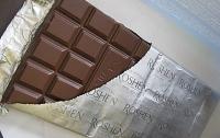 Суд отправил за решетку многодетного отца за кражу шоколадок на сумму 238 гривен