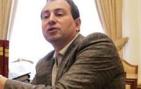 Пресловутый «журнал Томенко» по-прежнему прячут от журналистов