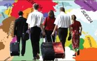 Всего за год более миллиона украинцев отправились работать за границу