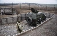 Возобновилось строительство стены на границе с РФ