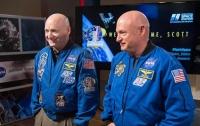 Год проживания на МКС изменил ДНК астронавта NASA