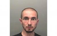 Британец сдался в полицию из-за неудачного фото