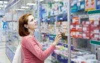 Украинцы тратят более 3 млрд грн. в год на ненужные лекарства