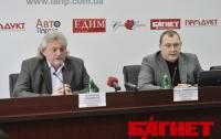 Бесперебойного электроснабжения в Украине нет, - Драников