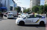 Иностранцы избили и ограбили парня в центре Одессы