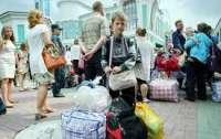 Огромная часть переселенцев с Донбасса и Крыма не планируют туда возвращаться, даже после деоккупации
