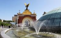 Весной в Киеве на Майдане Независимости заработает светомузыкальный фонтан