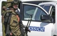 Председатель ОБСЕ призвала разблокировать работу миссии на Донбассе