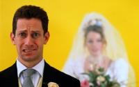 Почему мужчины так боятся жениться?