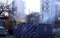 Авария на тепломагистрали в Харькове: без тепла остались 80 домов