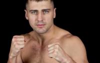 Украинский боксер Гвоздик намерен объединить титулы