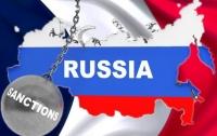 Украина продлит санкции против России, - Турчинов