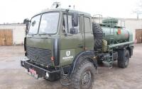 ВСУ получат новый специальный грузовик