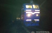 На Харьковщине поезд смертельно травмировал мужчину