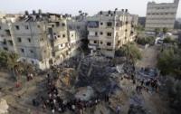 Сектор Газа хочет войти в состав России