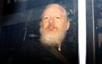 Британия потребовала от США документы по экстрадиции Ассанжа