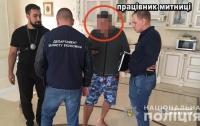 Одесский таможенник скрыл продажу земельного участка за $312 тысяч