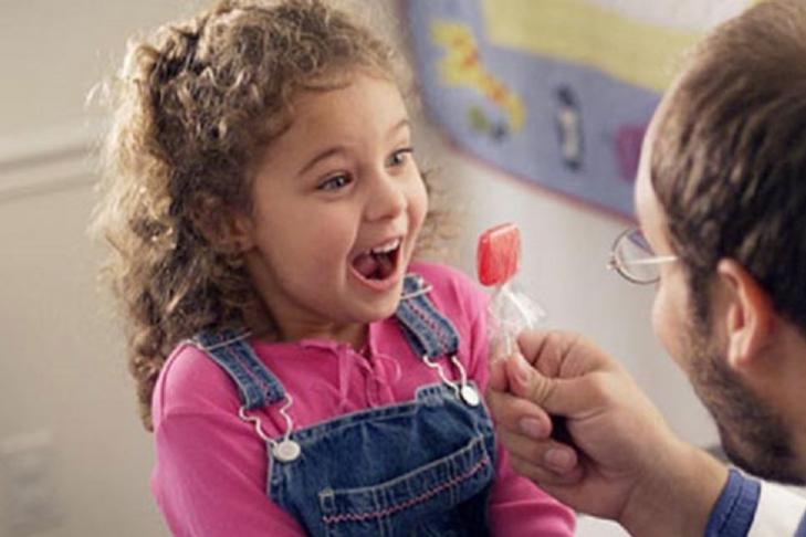 ВСША ребенка наХеллоуин «угостили» метамфетамином