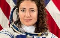 Американская астронавтка-еврейка хочет стать первой женщиной на Луне
